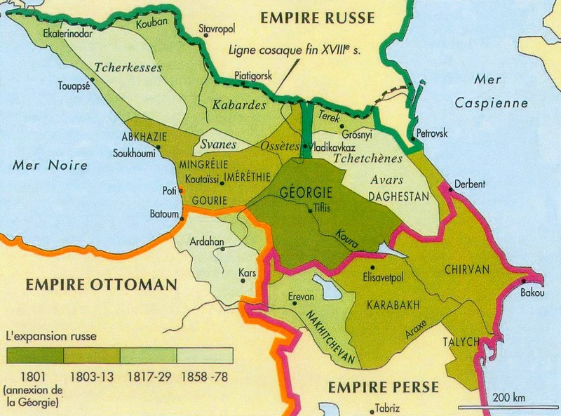 """Résultat de recherche d'images pour """"carte daghestan 1900"""""""
